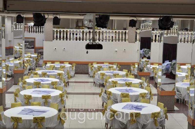 Grand Elif Düğün Salonu