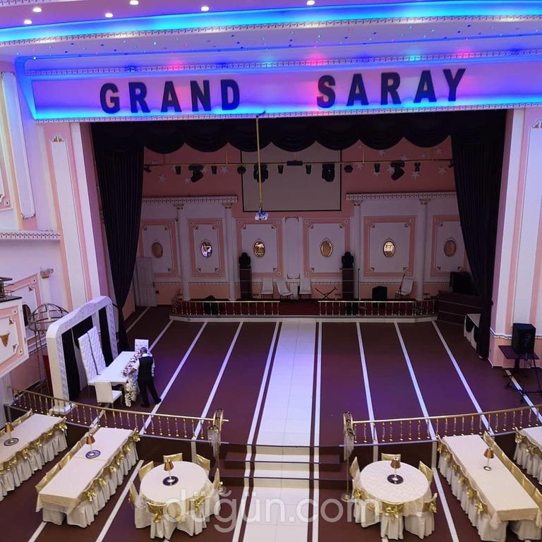 Grand Saray Düğün Salonu