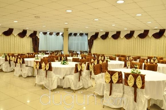 Altın (Mevlana Kültür Merkezi) Düğün Salonu
