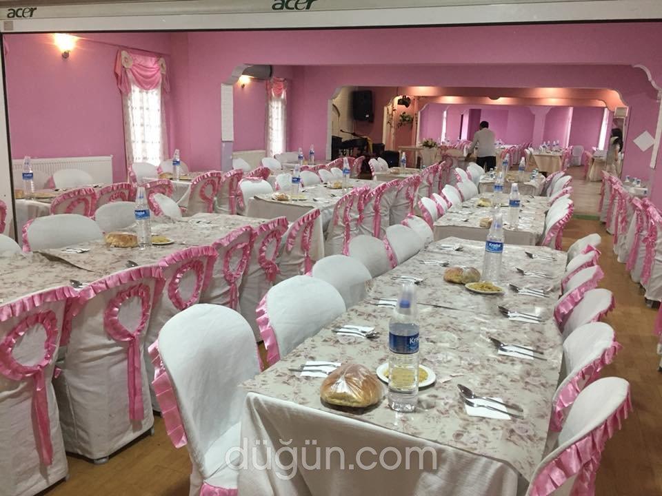 Mıdıkoğlu Düğün Salonu
