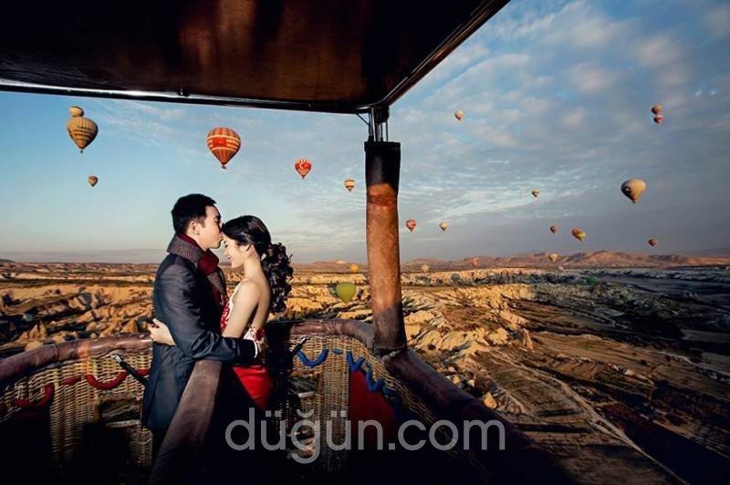 MyTrip Agency Düğün Sonrası Organizasyon