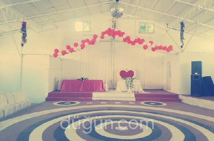 Sunal Düğün Salonu