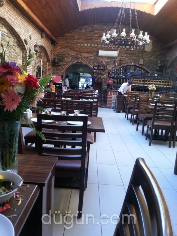 Ezogelin Kebap Restaurant