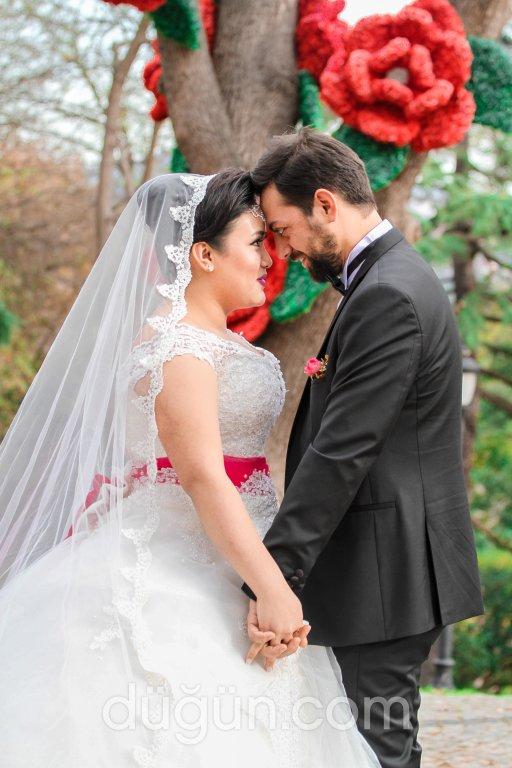 Alican Soylu Wedding