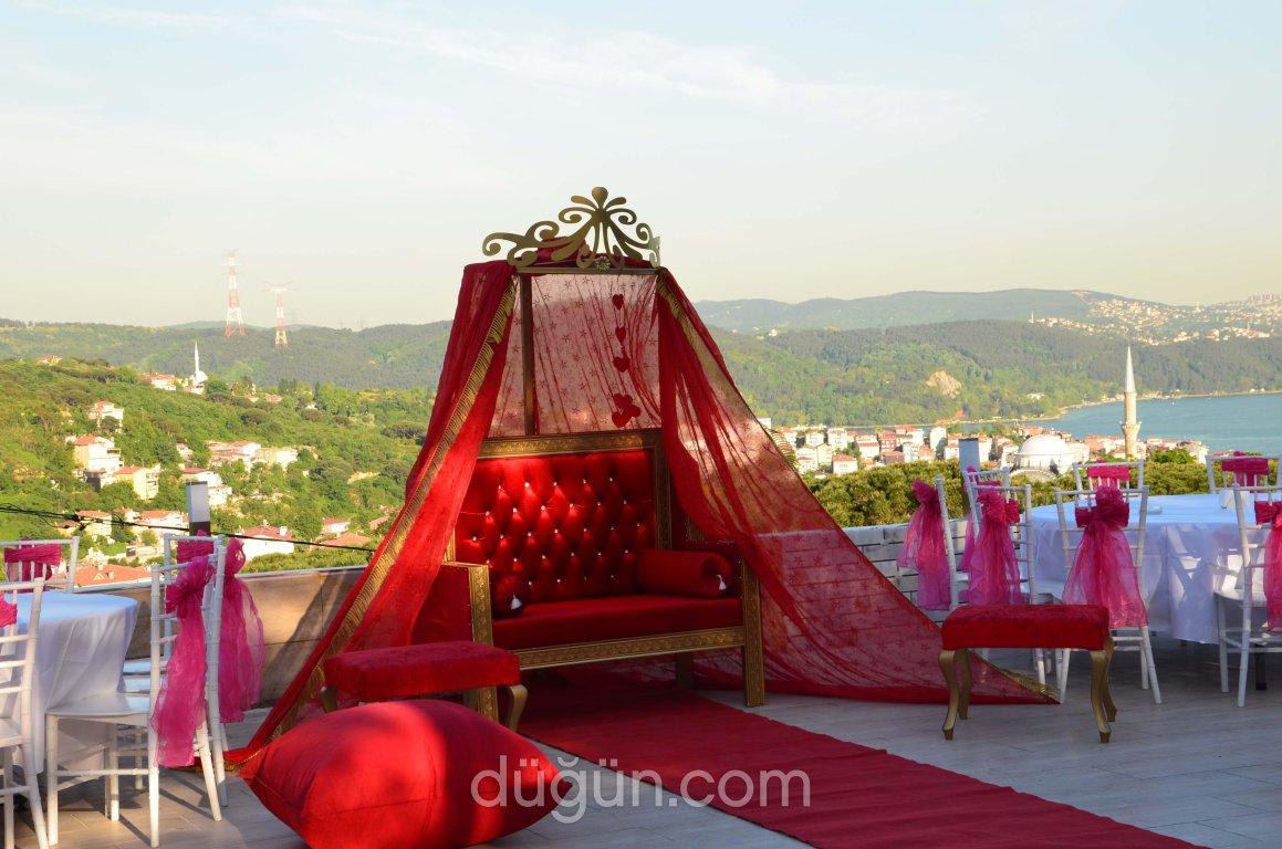 Mehmet Restaurant Dream Garden