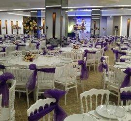 Mac Hotel Vazo Kule'de Düğün Yapacak Çiftlere %32'ye Varan İndirimler!