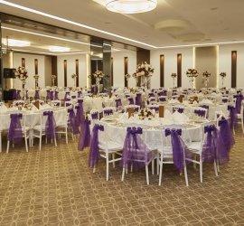 Düğün.com Çiftlerine 200 Kişilik Organizasyon %30 İndirimle 12.000 Tl!