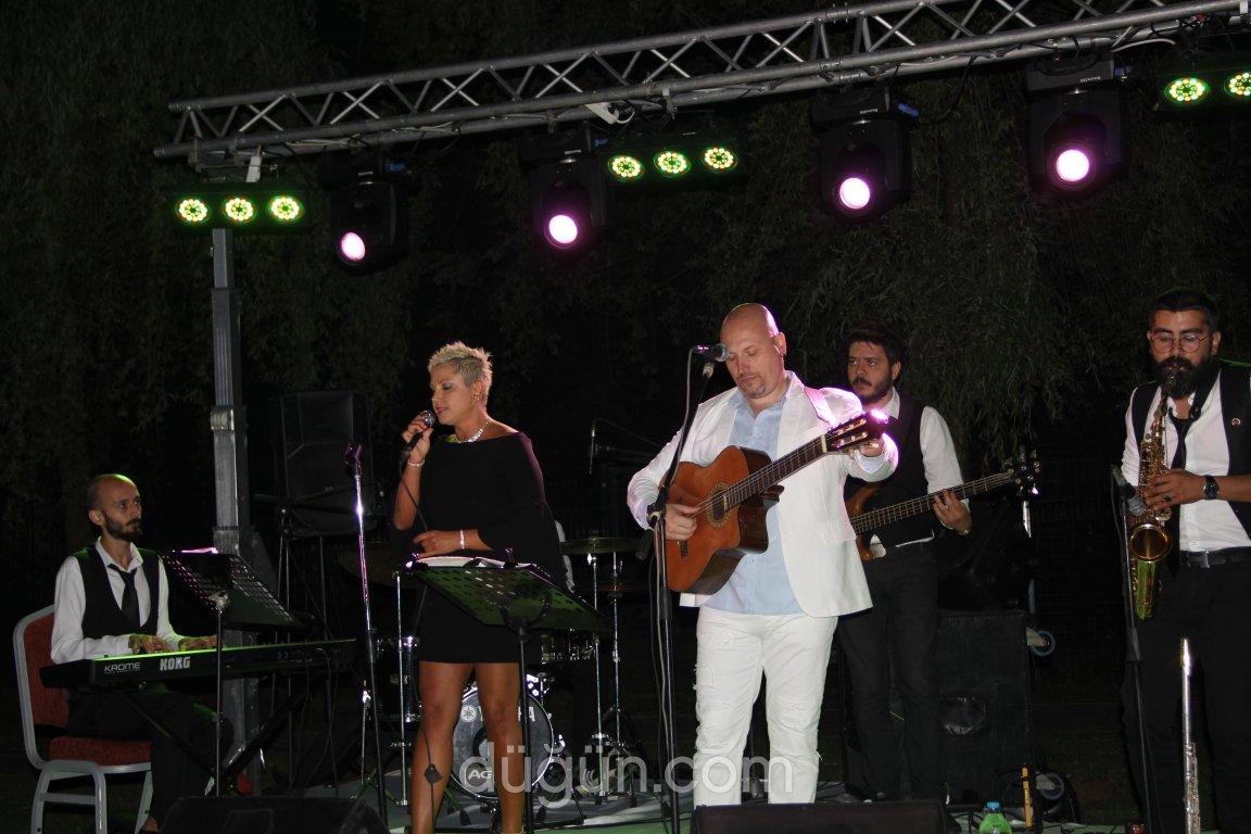 Alper Demir Orkestrası
