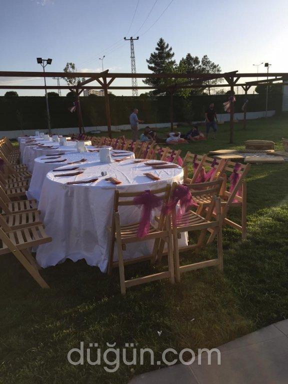 Bella Garden Kır Düğün Alanı