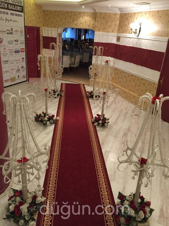 Ticaret Odası Düğün Salonu