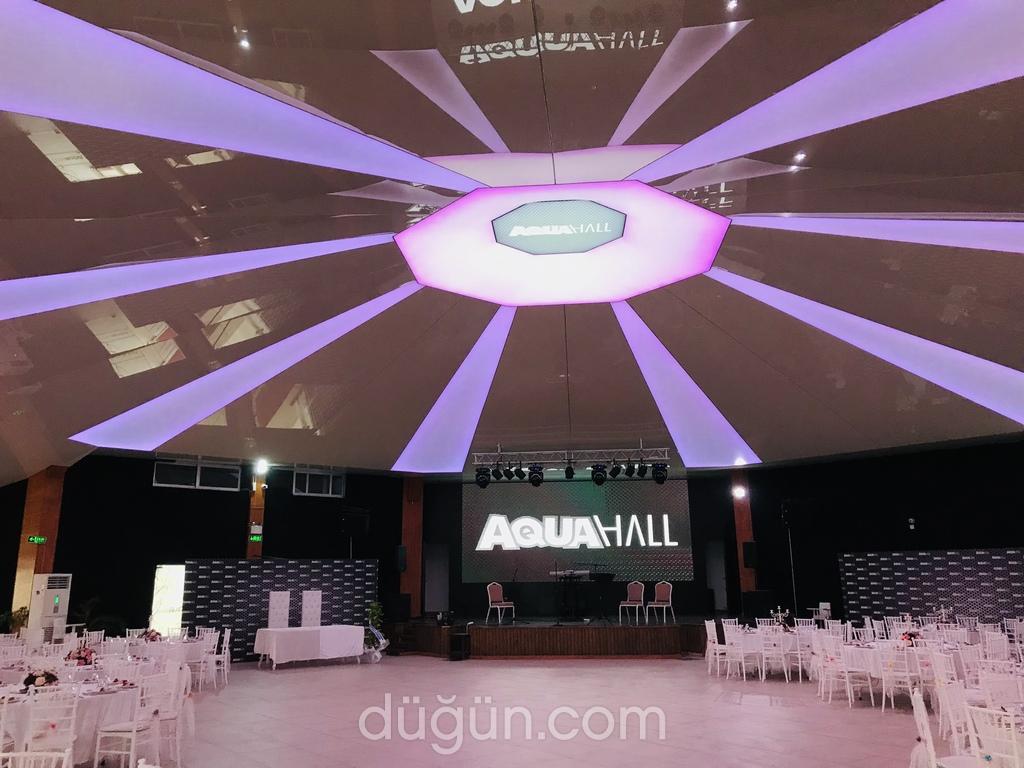 Aqua Hall