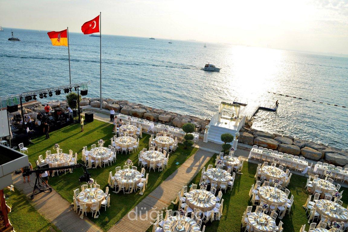 Galatasaray Sosyal Tesisleri