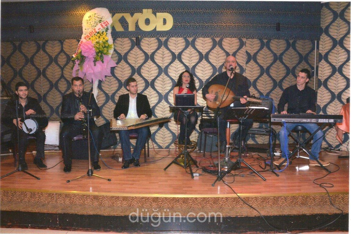 Aydoğan Taşören Müzik Organizasyon