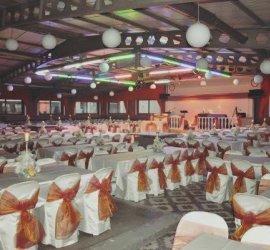 Büyükhan Düğün Salonu