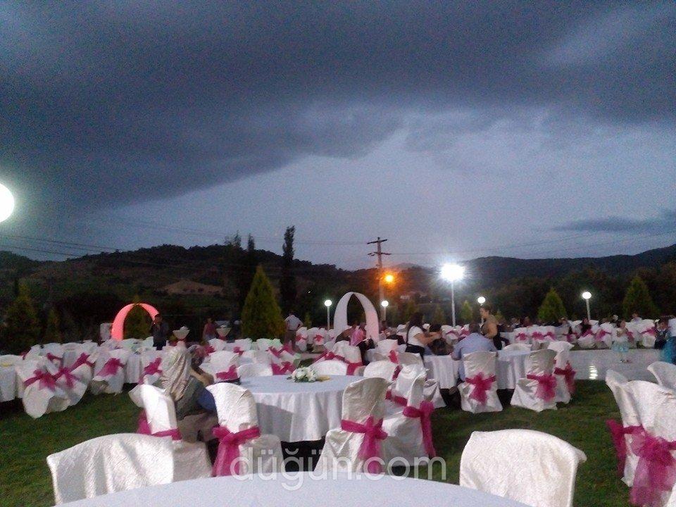 Saklıbahçe Düğün Salonu