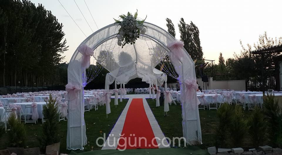 Park Sardunya Kır Düğün Bahçesi
