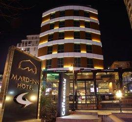 Mard Inn Otel Ansu Organizasyon