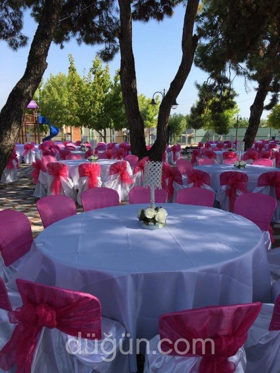 Ballıca Turkuaz Düğün Salonu