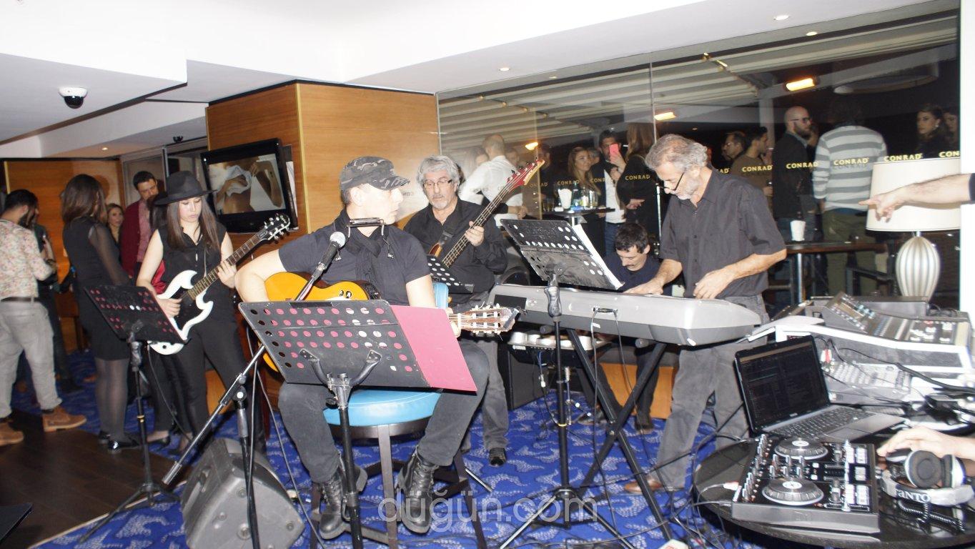 Blue Ritim Orkestrası