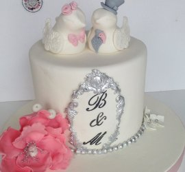 Söz Ve Nişan Pastalarında %37'ye Varan Büyük İndirim Sizleri Bekliyor!