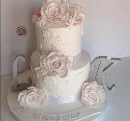 Nişan Ve Düğün Pastası Siparişlerinizde Düğün.com Özel İndirim Fırsatını Kaçırmayın!