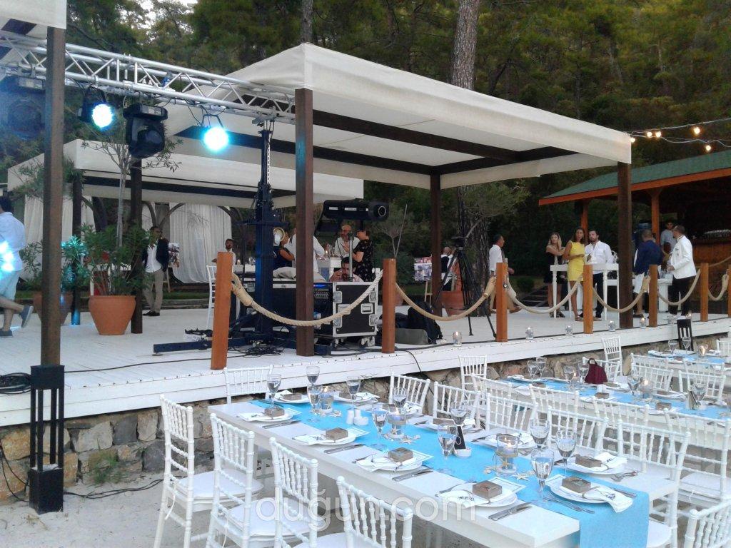Levent Özdemir Müzik, DJ, Ses ve Işık