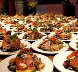Adr Yemek Catering
