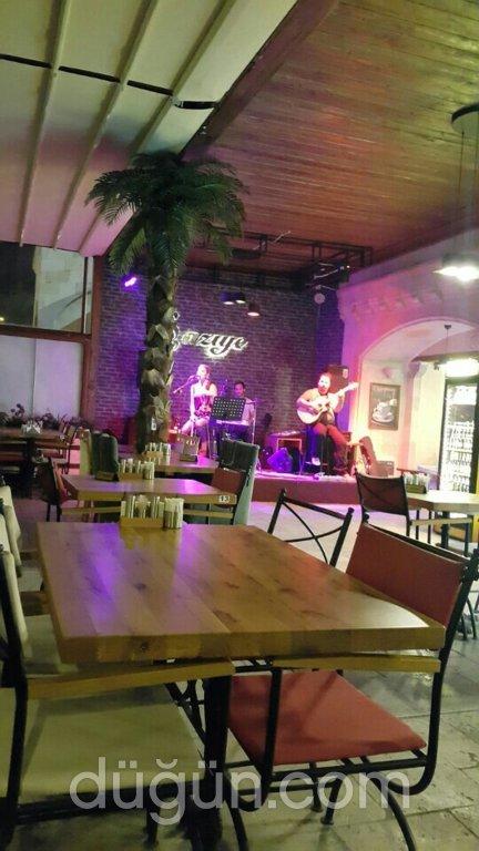 Şaziye Restaurant & Cafe