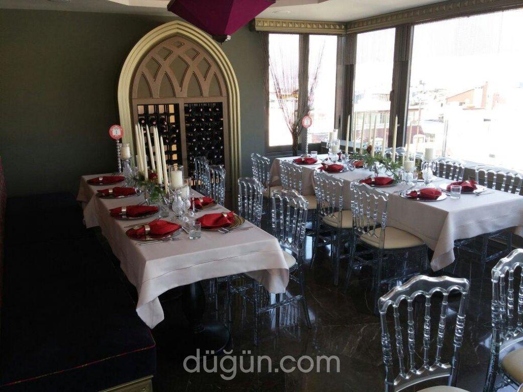 Olive Anatolian Restaurant