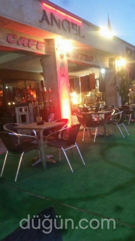 Angel Cafe & Bistro