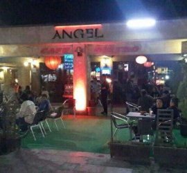 Angel Cafe & Bistro