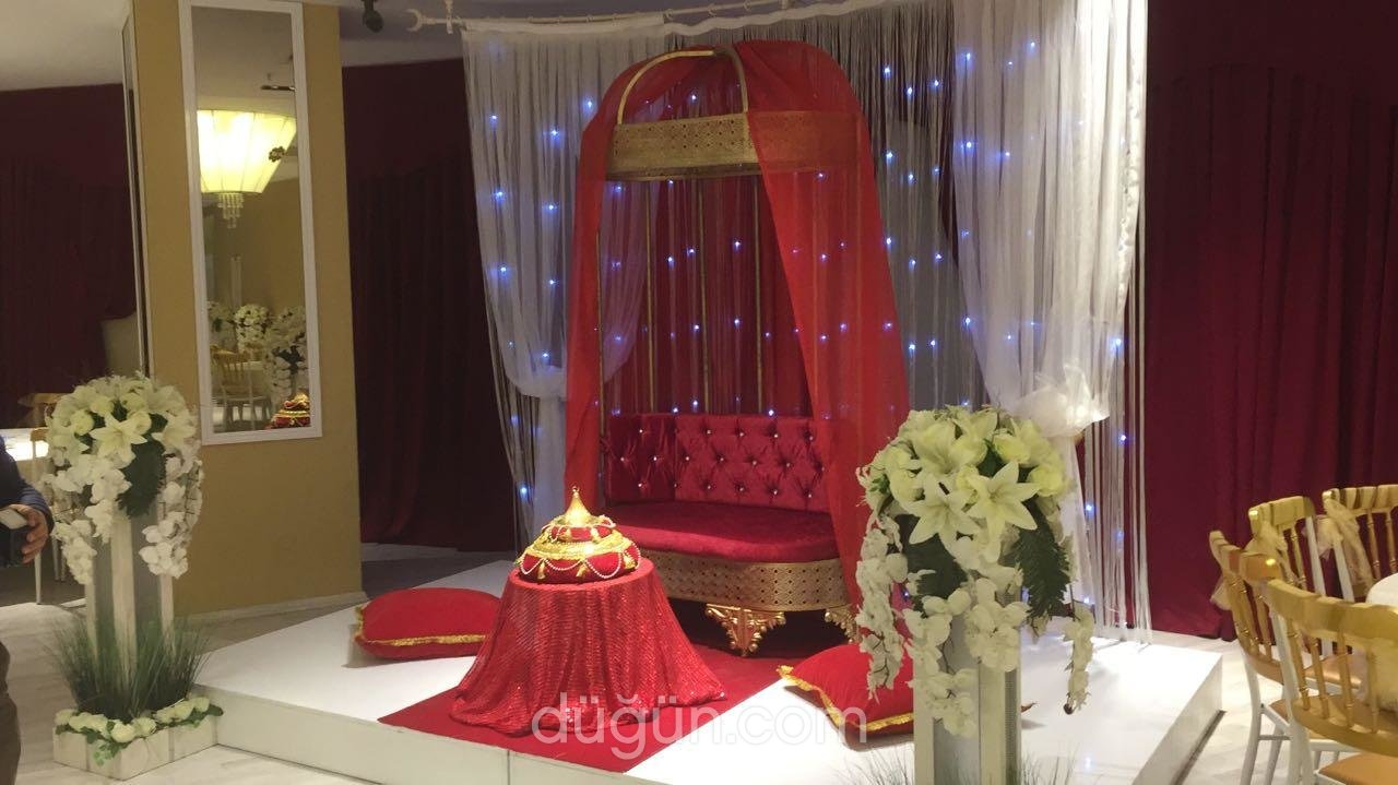Asrı Saadet Düğün Balo Nikah Salonları