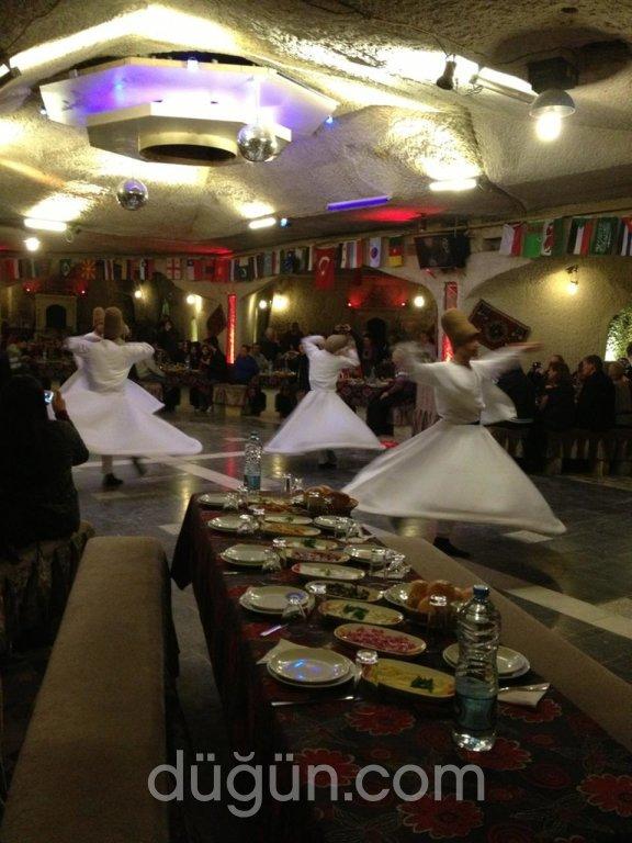 Yaşar Baba Restaurant