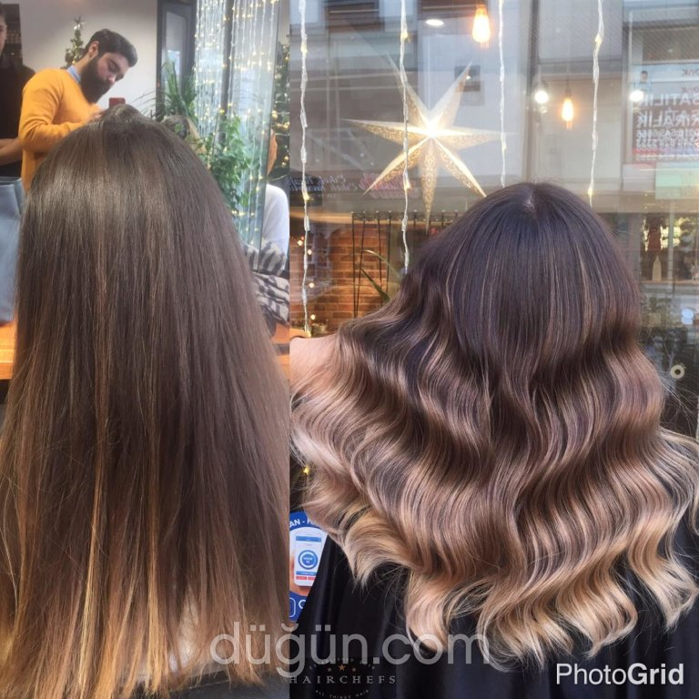 Hair Chefs Coiffeur & Make Up