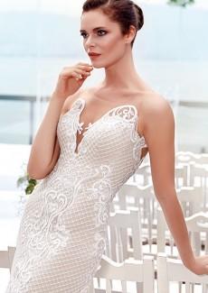 Cafe Bride Gelinlik Modelleri