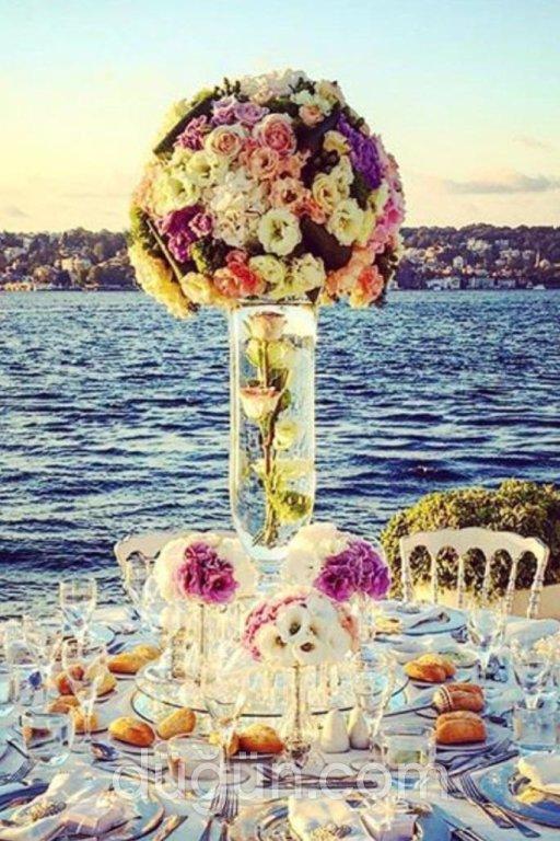 Hülya Orgun Wedding