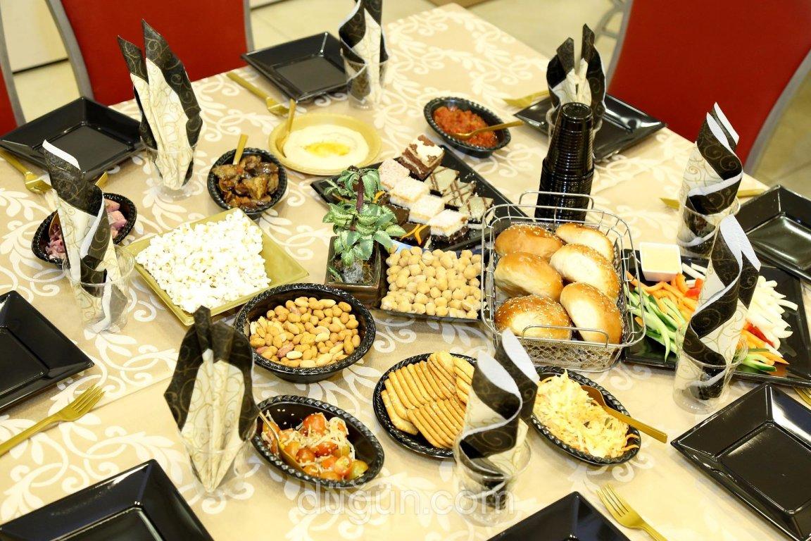 BiiZ Organizasyon & Catering
