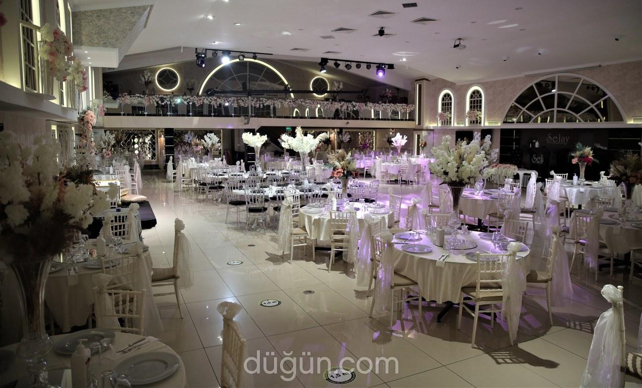 Salon Selay Düğün Davet