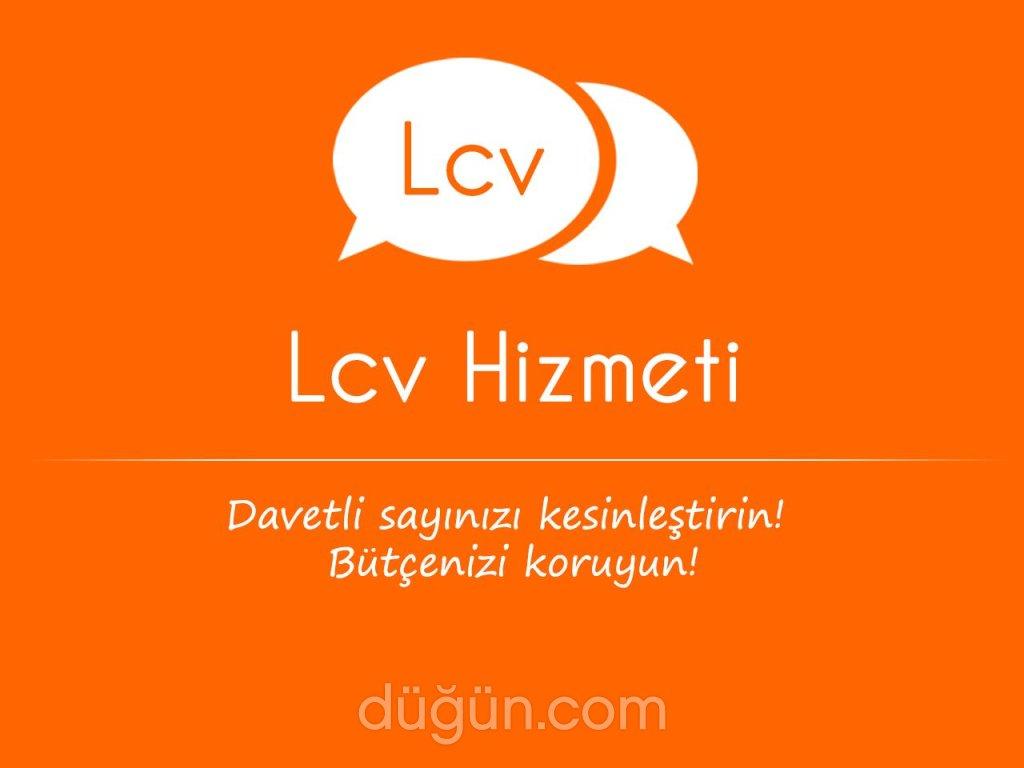 Lcv Hizmeti