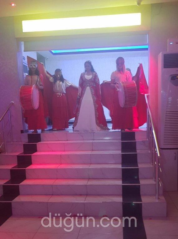 Anatolia Düğün Salonu