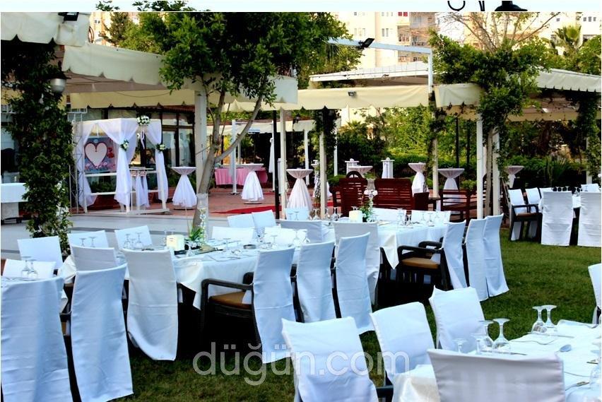 Alara Restaurant Lara