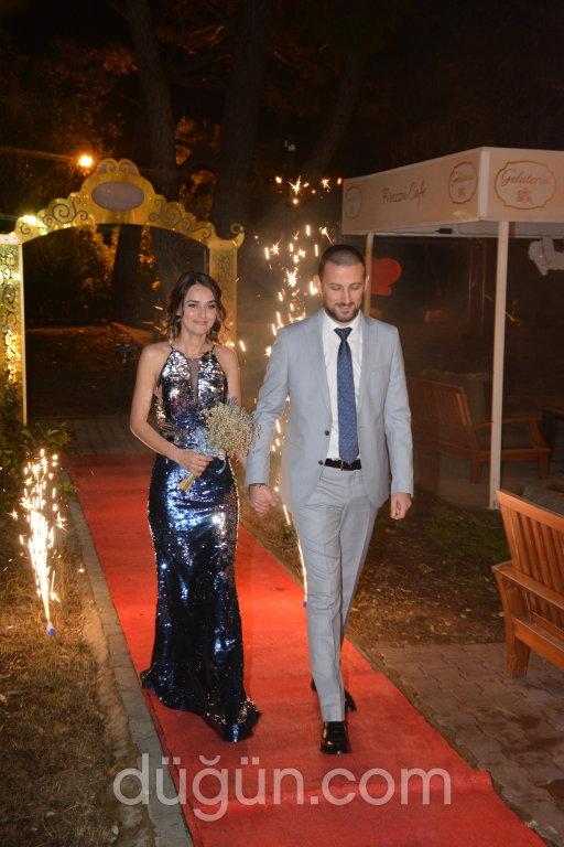 Firezza Garden Kır Düğünü