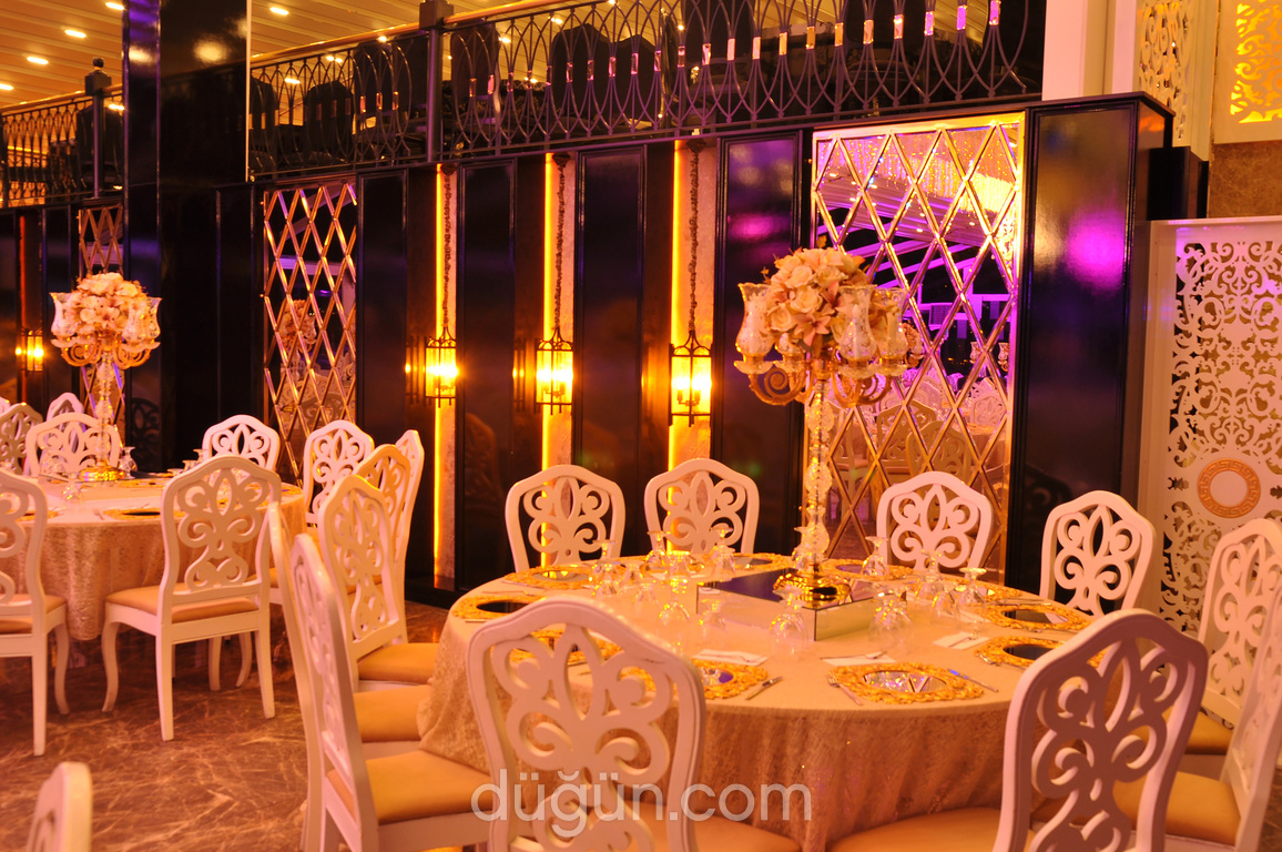 Elite Meeting Wedding Hall's
