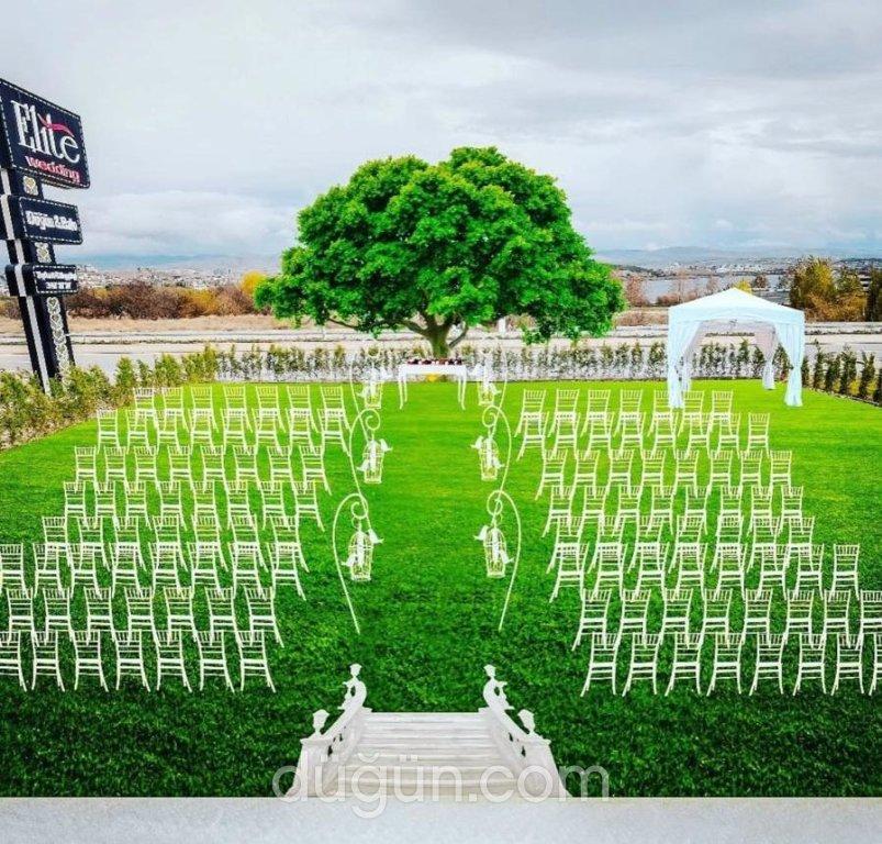 Elite Meeting Wedding Hall's