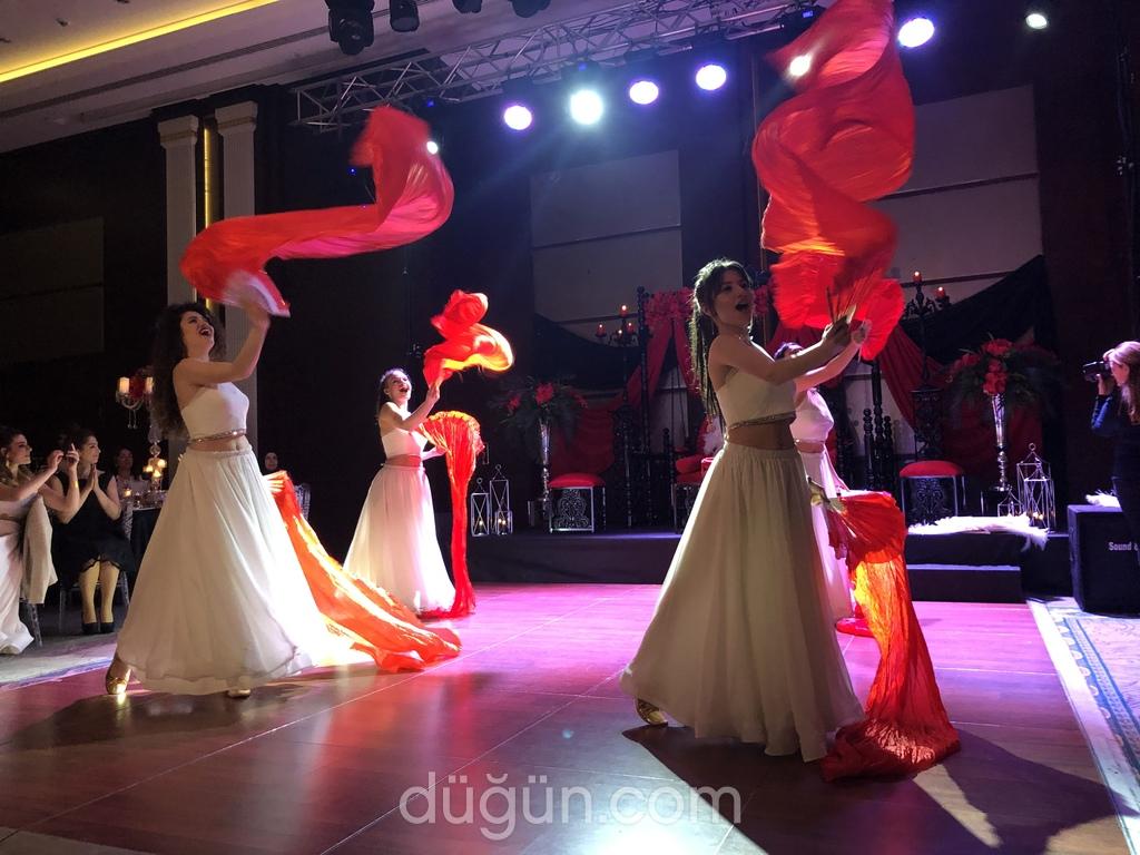 Jasmin Kına & Kaftan Organizasyon