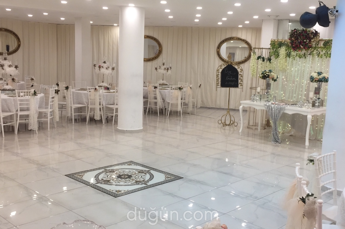 Bakırköy Nişan Kına Davet (Nisans Hotel)