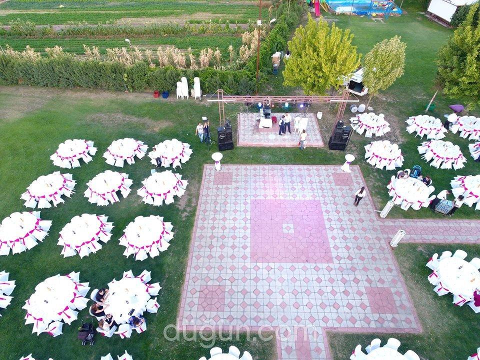 Çakır Garden Kır Bahçesi