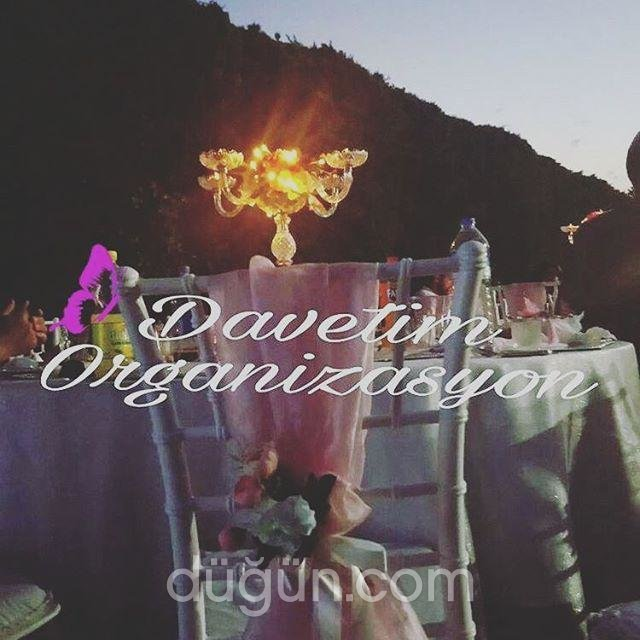 Davetim Organizasyon
