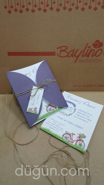 Baylino Davetiye