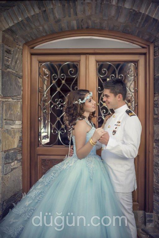Düğün Fotoğrafçısı Mehmet Aksoy